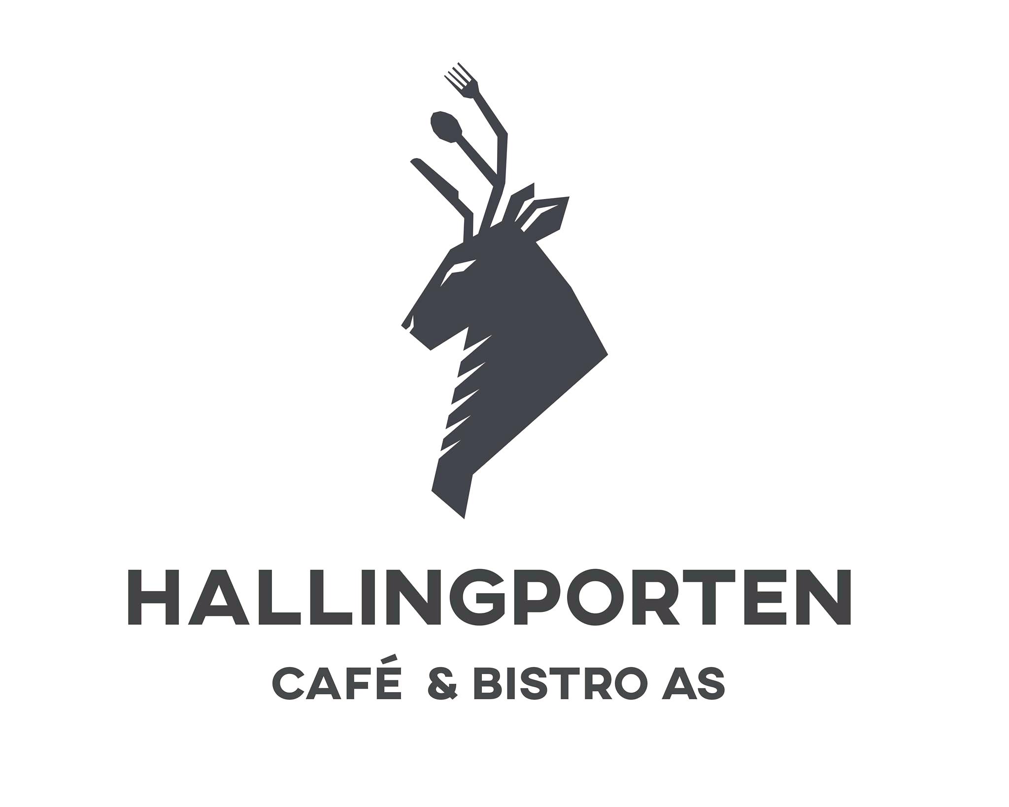 Bilde av Hallingporten Logo